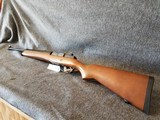 Ruger Mini 14 Used Very Little
