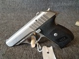 Like New Sig Sauer P232SL in 380 Have box and paper work.