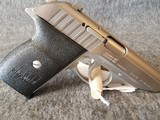 Like New Sig Sauer P232SL in 9MM Have box and paper work. - 3 of 5