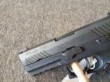 Sig Sauer P320C with box like new - 3 of 4