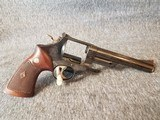 1962 Smith and Wesson Mod 29-2 44 Mag Later Variation 3 Screw - 11 of 25