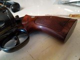 1962 Smith and Wesson Mod 29-2 44 Mag Later Variation 3 Screw - 14 of 25