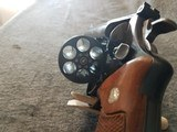 1962 Smith and Wesson Mod 29-2 44 Mag Later Variation 3 Screw - 7 of 25