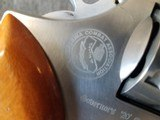 "Nice Smith and Wesson 686 California Combat Association Governor's '20"" Award - 2 of 11"