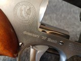 "Nice Smith and Wesson 686 California Combat Association Governor's '20"" Award - 9 of 11"