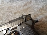 Beretta 92FS Made in Italy New In Box 4-15rd mags - 3 of 9