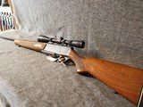 Browning BAR Belgium 7MM Mag - 1 of 11
