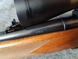 Browning BAR Belgium 7MM Mag - 4 of 11