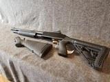 Mossberg 500 TAC 12ga USED