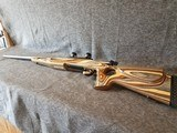 Remington 700 Custom 221 Fireball