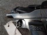 Franz Stock Berlin Pistol.
