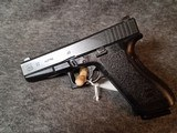 Used Glock 22 with Nite Sights