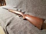 M82 Ser #966 22 LR