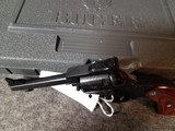 New Mod Ruger Bearcat with adj sights. 22LR - 16 of 19