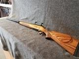 Remington 700 CDL HB 22-250