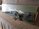 "Remington 700 PCR 24"" 6.5 Creedmoor. LOOK AT TARGET"
