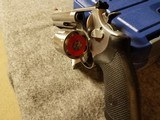 """Smith and Wesson 629-6 44 Mag with 5"""" Full Lug Like New with Box - 6 of 9"""