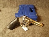 """Smith and Wesson 629-6 44 Mag with 5"""" Full Lug Like New with Box - 2 of 9"""