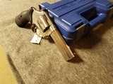"""Smith and Wesson 629-6 44 Mag with 5"""" Full Lug Like New with Box - 8 of 9"""