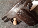 Phoenix Arms Mfg. Date 1910 Collector. 75% - 11 of 13