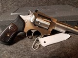 New Ruger SP101 22 LR Stainless - 1 of 7