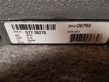 New Ruger SP101 22 LR Stainless - 3 of 7