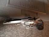 New Ruger SP101 22 LR Stainless - 4 of 7