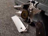 New Ruger SP101 22 LR Stainless - 7 of 7