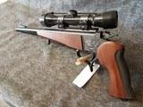 T/C CONTENDER 223 Remington TC Super 14 - 3 of 17