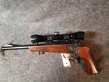 T/C CONTENDER 223 Remington TC Super 14 - 17 of 17