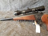 T/C CONTENDER 223 Remington TC Super 14