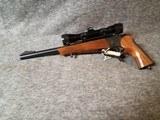 T/C CONTENDER 223 Remington TC Super 14 - 12 of 17