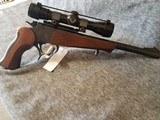 T/C CONTENDER 223 Remington TC Super 14 - 6 of 17