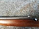 """WINCHESTER MODEL 77 22"""" 22LR W/ TUBE - 3 of 15"""