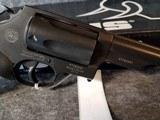 "TAURUS M4510 JUDGE .45/.410-2.5"" 6.5"" FS 5-SHOT BLUED - 2 of 7"
