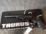 "TAURUS M4510 JUDGE .45/.410-2.5"" 6.5"" FS 5-SHOT BLUED - 7 of 7"