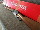 Winchester 1895 Carbine New In Box 30-06 100 years - 11 of 18
