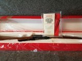 Winchester 1895 Carbine New In Box 30-06 100 years - 4 of 18