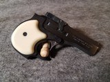 High Standard Derringer D-100 22 L.R. (NOT 22 MAG)