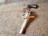 Super Nice Ruger Security Six Stainless 357 - 12 of 12