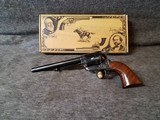 "Cimarron 1873 SAA 357 7.5"" New in Box"