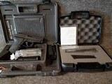Sig P229 3 Barrels 40S&W, 357 Sig, 22LR Kit.