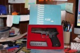 SIG SAUER P220 WEST GERMANY WITH O.E.M. BOX AS WELL.......