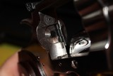 COLT PYTHON ELITE 1998 WITH BOX AND PAPER WORK AS WELL NAIR MINT FOR AGE STAINLESS BRIGHT ALL FACTORY....... - 13 of 15