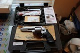 SMITH AND WESSON 629 44 MAGNUM PERFORMANCE CENTER V-COMP BRAND NEW COMPLETE W/BOX AND PAPER WORK.......