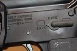 COLT 6920 LE M4 CARBINE AR 15 5.556 1/7 TWIST MAG PUL EDITION LIGHTLY USED - 10 of 11