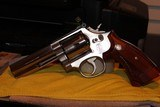 SMITH AND WESSON 686-2 357 MAGNUM AWSOME WHEEL GUN COLLECTABLE,,,,