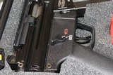 H K SP5K 9MM SEMI-AUTO,,,NEW,,,3 -30 ROUND FACTORY MAGAZINES AWSOME COMPLETE PACKAGE,,,,,, - 4 of 8