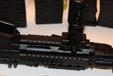 VEPR-12 MOLOT 12X76 AK47 W/5 12 ROUND MAGS AND AND EXTRAS AND AWSOME MUSSLE BRAKE LOW HOURS,,,,,, - 13 of 14