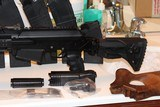 VEPR-12 MOLOT 12X76 AK47 W/5 12 ROUND MAGS AND AND EXTRAS AND AWSOME MUSSLE BRAKE LOW HOURS,,,,,, - 2 of 14